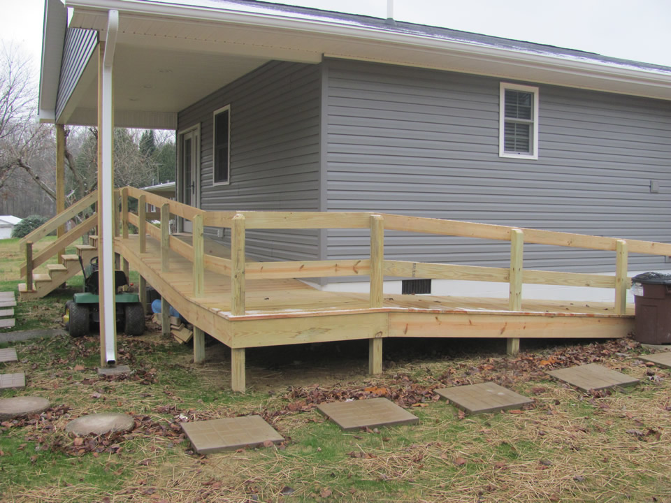 Wheelchair accessible modular homes home design ideas for Wheelchair accessible homes